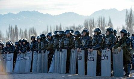 В Казахстане возбудили 25 дел после массовой драки на юге страны