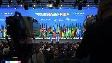 Посол отметил перспективы сотрудничества России и ДРК в энергетике