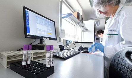 Британские ученые сообщили о прорыве в разработке вакцины против коронавируса