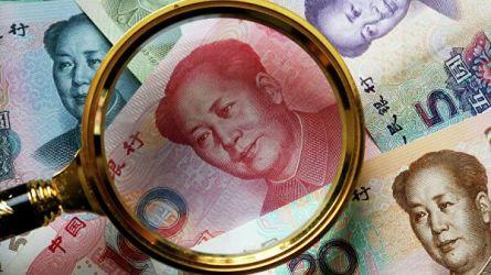 Эксперт: китайские банки в РФ могут растерять корпоративных клиентов
