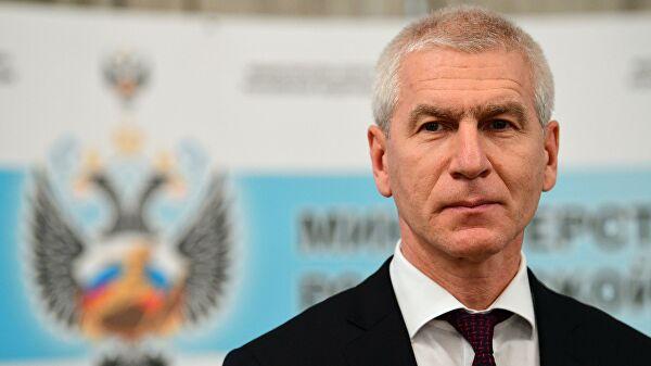 Министр спорта РФ: наши отношения с WADA конструктивны