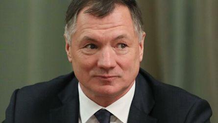 Хуснуллин пообещал помощь в реализации нацпроектов в регионах