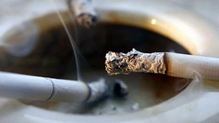 Контрабандные сигареты из Белоруссии попали в продажу почти по всей РФ