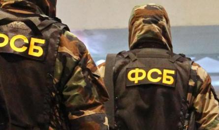 ФСБ задержала в Керчи двух подростков, готовивших теракты в местных школах.