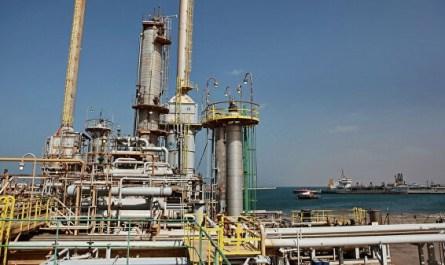 NOC назвала размеры потерь от блокады портов для ливийской экономики