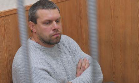 СК попросил отпустить из СИЗО фигуранта дела Голунова