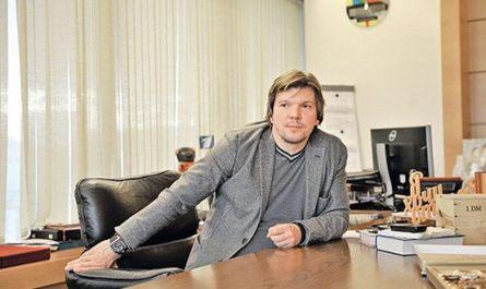 Кирилл Алексеевич Клеймёнов