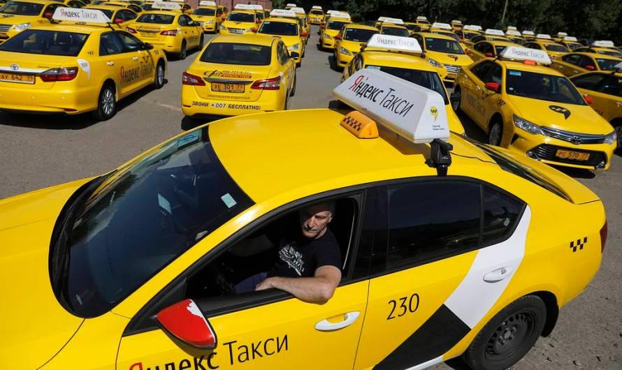 В «Яндекс.Такси» тестируют рейтинг пассажиров