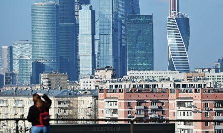 """S&P подтвердило рейтинг России на инвестиционном уровне """"BBB-"""""""