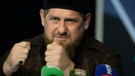Кадыров... извинился