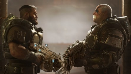 Xbox Game Pass позволил The Coalition рискнуть и начать разработку Gears Tactics