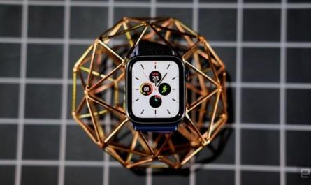 За пять лет Apple Watch превратились из нишевого гаджета в самое популярное носимое устройство