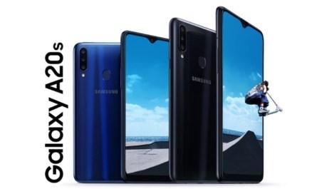 Опубликованы предполагаемые характеристики смартфона Samsung Galaxy A21s