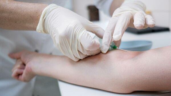 «Гемофилия выигрывает»: о жизни людей, которые видят кровь каждый день