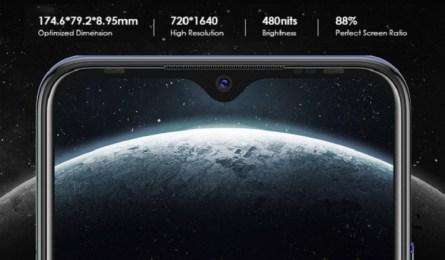 Tecno Spark 5 Air: китайский бюджетник, который стирает грань между смартфонами и планшетами