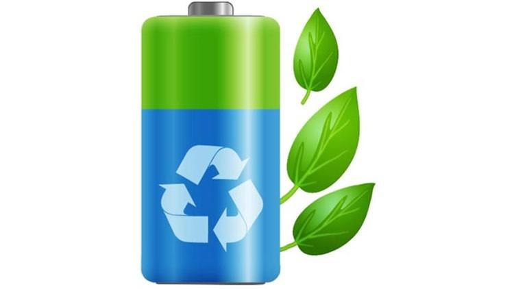 Вода обещает стать ключом к массовой переработке литий-ионных аккумуляторов