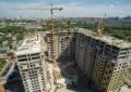 Анастасия Пятова: В Москве возобновилось строительство 460 объектов