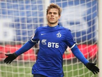 «Динамо» планирует вернуть Кокорина