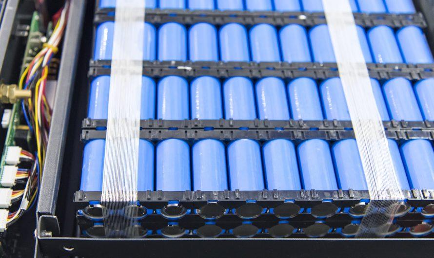 Новая технология позволяет заряжать литиевые батареи в 5 раз быстрее