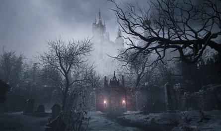 Разработчики Resident Evil Village сообщили подробности об игре