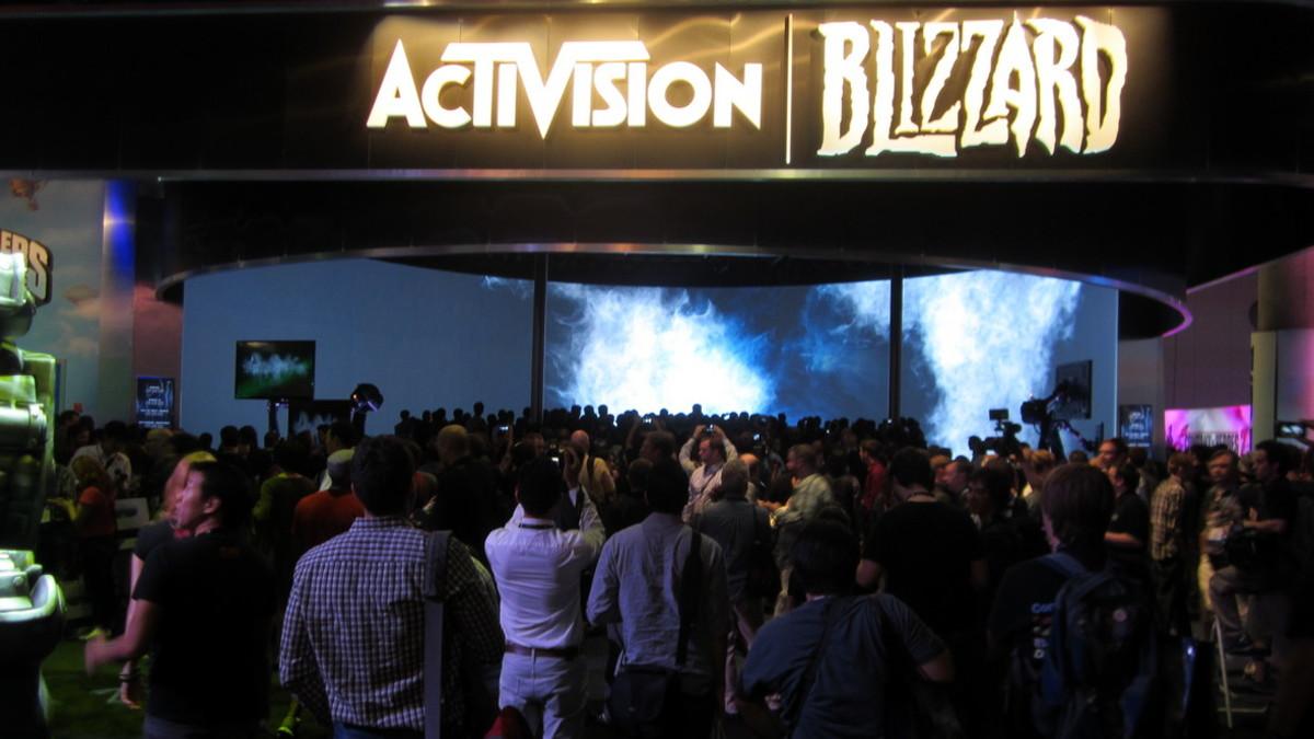 Микротранзакции принесли Activision Blizzard доходы в ,3 миллиарда за квартал