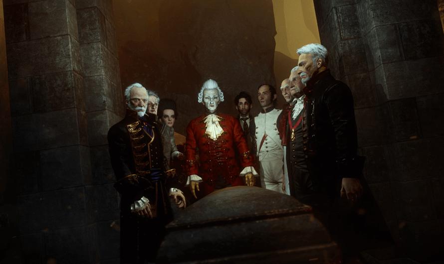 В Steam началась распродажа игр от Focus Home Interactive. Скидки до 85%!