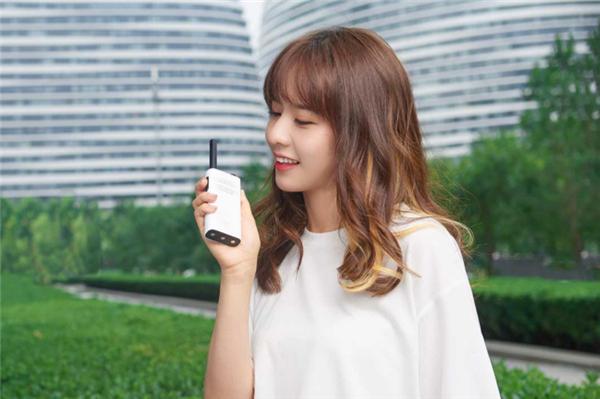 Xiaomi анонсировала Mi Walkie Talkie Lite: рацию с большим динамиком за