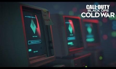 Call of Duty: Black Ops Cold War получила системные требования. Их поделили на пять категорий