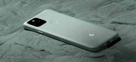 Google сдалась? Почему Pixel 5 лишился флагманского железа