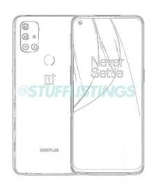 Инсайдер показал дизайн OnePlus Nord N10 и N100 накануне презентации