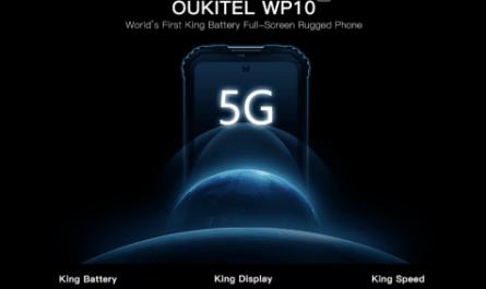 Инсайды #2403: Oukitel WP10, HUAWEI nova 8, OnePlus Watch, Nokia 10