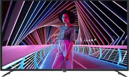 Motorola представила четыре телевизора на новейших процессорах MediaTek