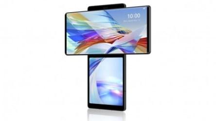 Необычный LG Wing, странный «пиксель», флагманский Xiaomi Mi 10T и другие новинки сентября. Часть 2