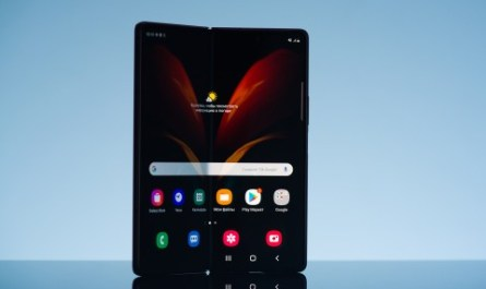 Обзор Samsung Galaxy Z Fold2: смартфон и планшет в одном корпусе