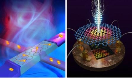 Сверхпроводящие квантовые компьютеры станут компактнее благодаря графену