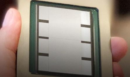TSMC и Broadcom представили чип с подложкой-мостом с вдвое увеличенной площадью