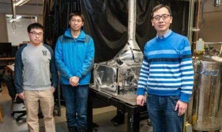 Учёные создали материал со свойствами теплового коммутатора