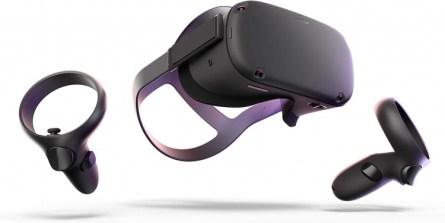 Запасы Oculus Quest перед Рождеством исчерпаны, а цены утроены