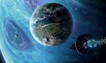 Земля оказалась не лучшей планетой для жизни во Вселенной