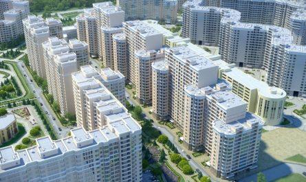 Городом была согласована документация под строительство четырех соцобъектов для проблемного ЖК «Царицыно»