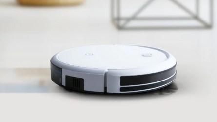 Маленький помощник в большой уборке: роботы-пылесосы Yeedi по выгодной цене