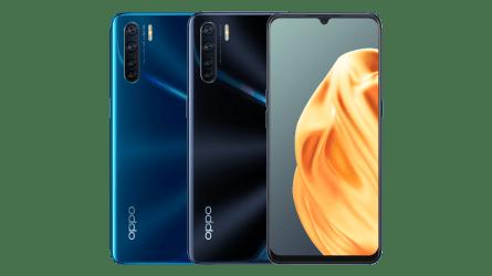 OPPO дарит подарки и скидки до 10 000 рублей на популярные модели смартфонов