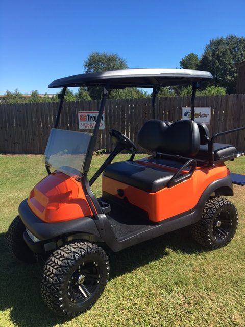 Jackson, MS Used Golf Carts for Sale Sold! - Southeastern Carts