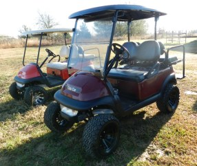 lifted-golf-cart-mississippi