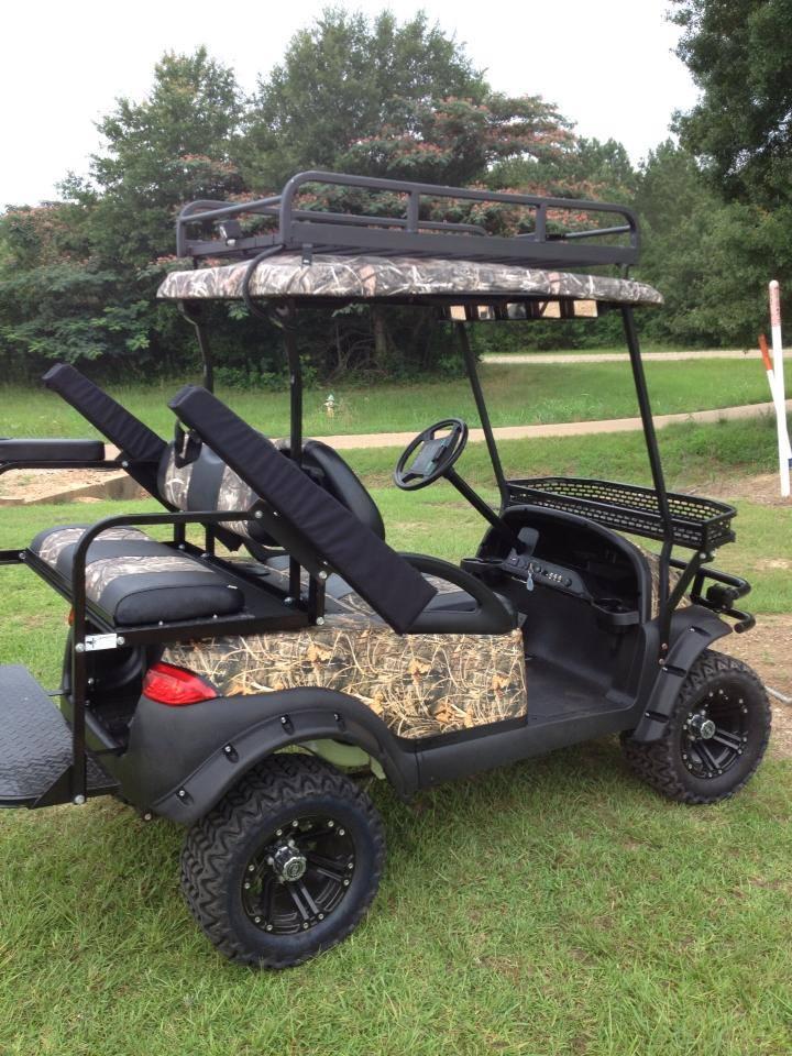Rear Seat For Club Car Golf Cart