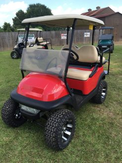 Current Deals on golf Carts in Mississippi