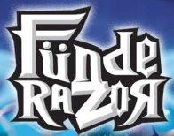 Fünde Razor Logo