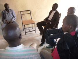 La formation continue bien dans les villages (1/4)