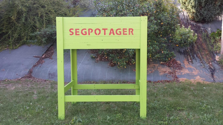 SEGPOTAGER