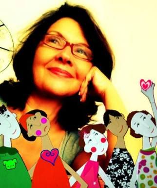 Maria Cininha: a fada madrinha